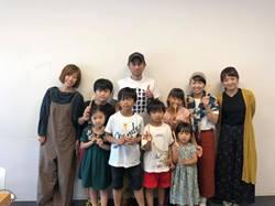 【イベント】木育講座~9月回終了~